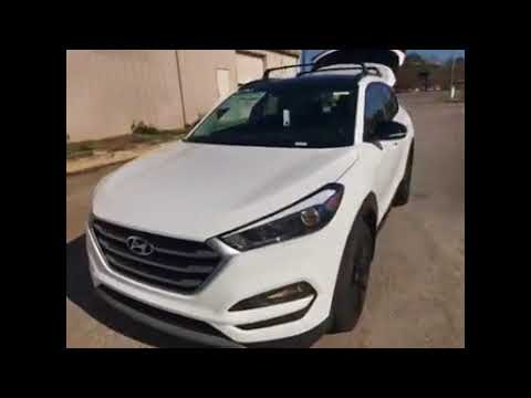 High Quality John Ou0027Neil Johnson Hyundai Walkaround Video Of 2018 Hyundai Tucson