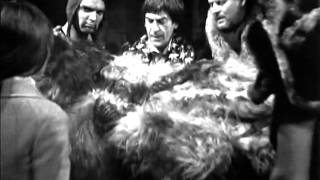 Doctor Who: The Abominable Snowmen - Episode 2 (Missing Line)