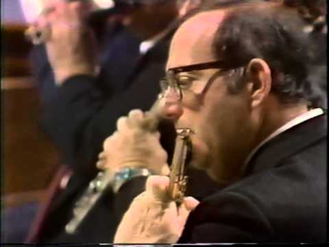 Andre Previn Conducts The Blue Max By Jerry Goldsmith