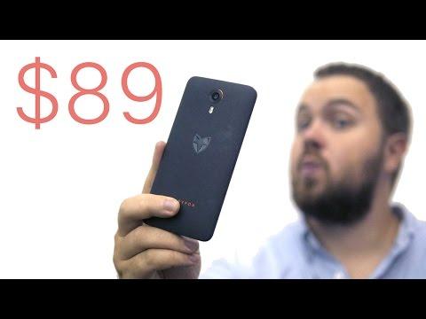 Годный смартфон за $89???