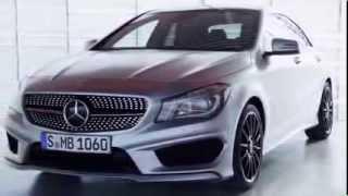 Mercedes CLA im Test