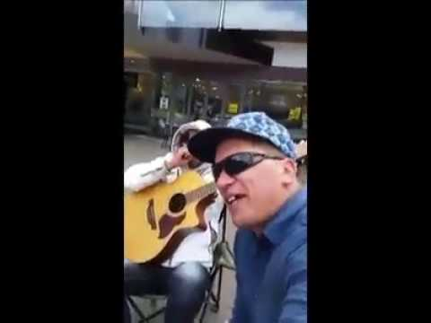 Waves cover mr probs (aotearoa NZ finest talent)
