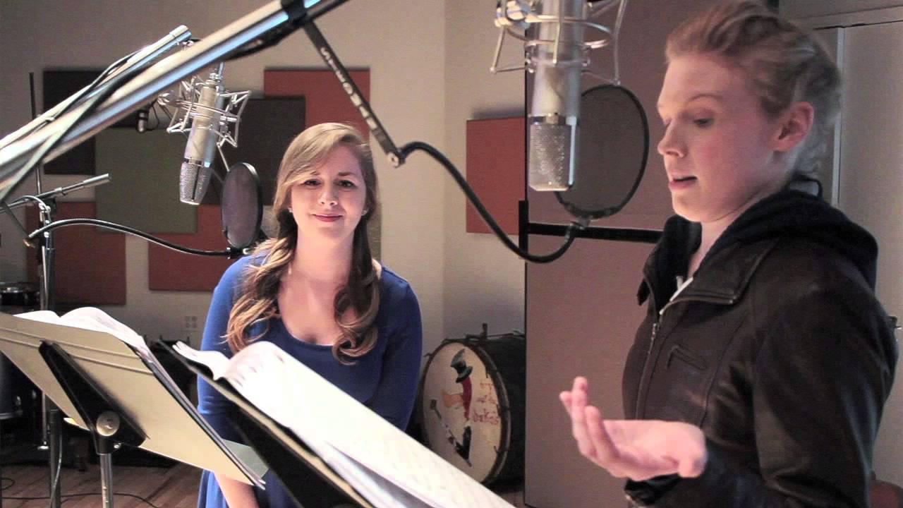 Frozen' in 5 Minutes | YoungArts TakeOne - Frozen' in 5 Minutes | YoungArts TakeOne