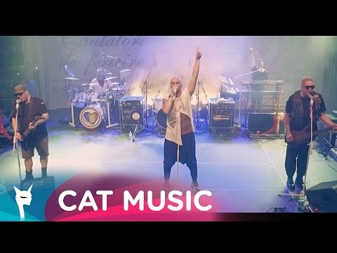 VOLTAJ - Din toata inima (Official Video)