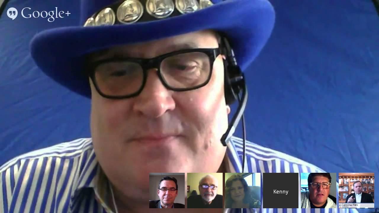Blue Blood TV - Google Hangout with Duke basketball legend Kenny Dennard. - YouTube