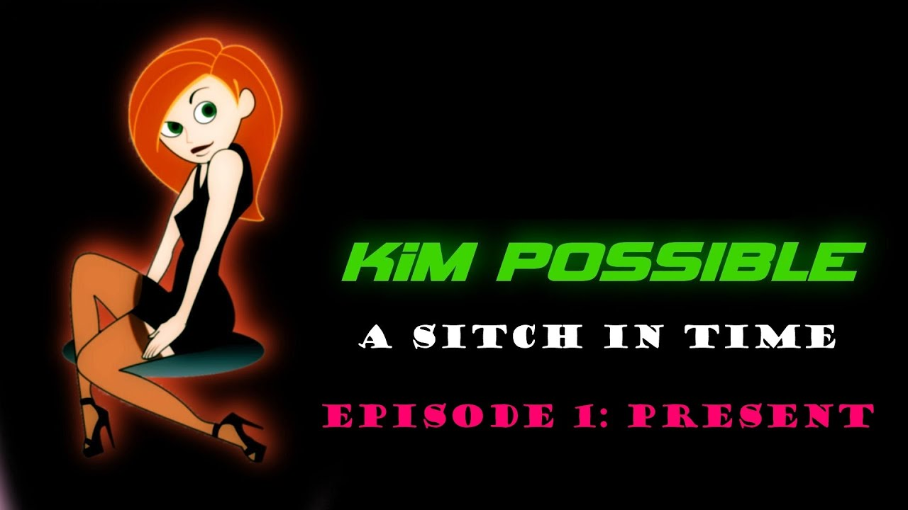 Kim possible episode 21 youtube / Tuer nest pas jouer blu ray