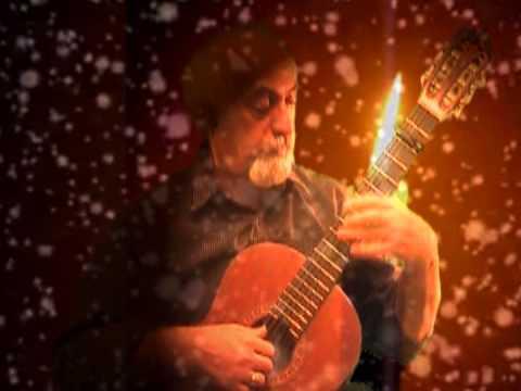 Tavalodet Mobarak(Happy Birthday) Arranged for Classical Guitar By: Boghrat تولدت مبارک