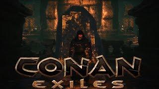 Conan Exiles сюжетный трейлер I РП сервер «Forsaken Lands» I WARGM.RU eng sub