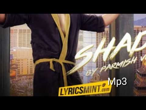 Shada Parmish Verma Mp3 Song Download - Mr-Jatt https://www.mr-jatt › album › parmis...
