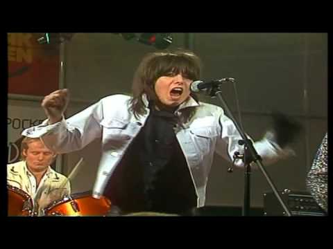 Pretenders - Brass in pocket 1980