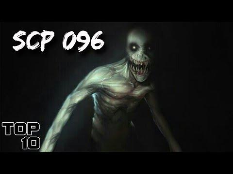 Top 10 Scariest SCP Creatures - Part 3
