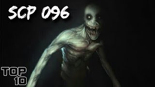 Top 10 Scariest SCP Creatures - Part 3