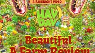 hay day farm review ys farm level 84 where s greg