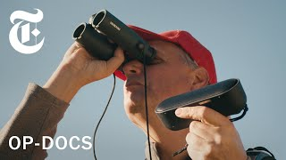 Bob of the Park Knows New York City Birds. But He's Ruffled a Few Feathers. | Op-Docs