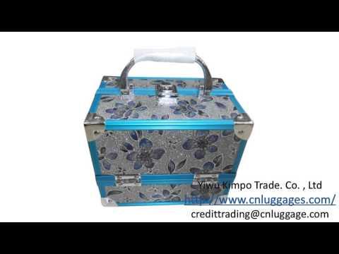 Jewelry Box, Leather Jewelry Box, Fashion Jewelry Box - China Jewelry Box Manufacturer & Supplier