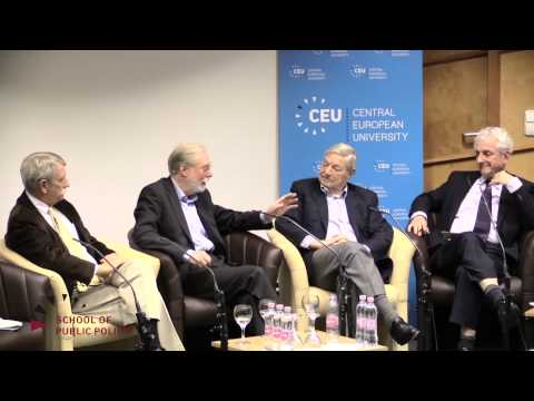 Transformative Resources, Transforming Economies - Panel Discussion