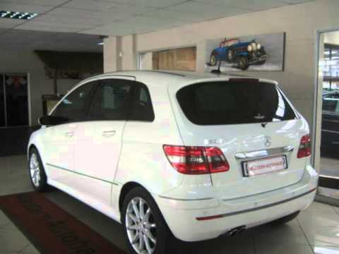 2007 mercedes benz b class 200 turbo a t auto for sale on auto trader south africa youtube. Black Bedroom Furniture Sets. Home Design Ideas