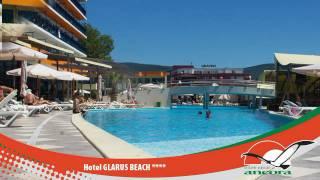 Hotel GLARUS BEACH - SUNNY BEACH - BULGARIA