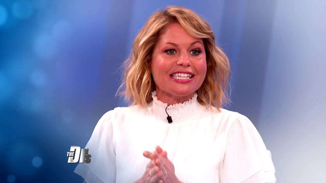 Candace Cameron Bure's Health Secrets!; The Dirty Truth about Soda Cans!