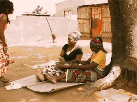 Anita Macuacua - Kanimambo Mama