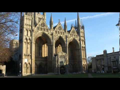 Peterborough - Promotional Video