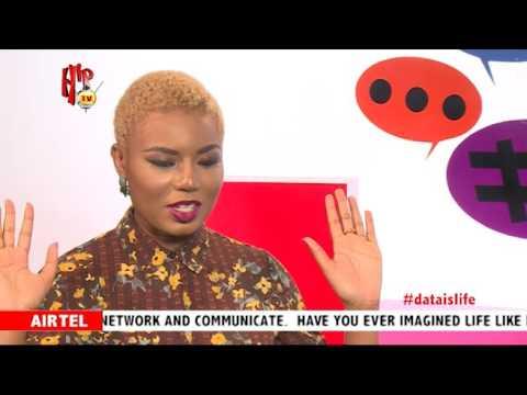 TRENDING- GABRIEL AFOLAYAN (Nigerian Entertainment News)