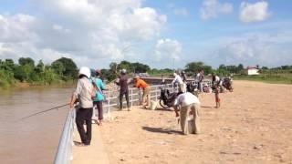 Khmer fishing 2016, fishing,ការនេសាទត្រីរបស់ខ្មែរ ស្ទូចត្រី#2