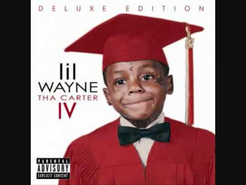 Lil Wayne - Abortion - Tha Carter IV [Lyrics]
