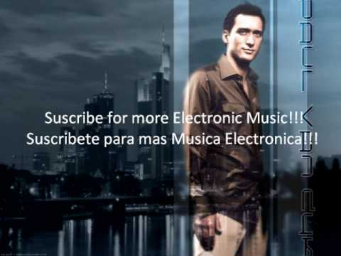 Paul Van Dyk-Nothing But You
