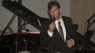 Anibal Cruz - New York New York - Because of Love Concert - Saint Augustine Church