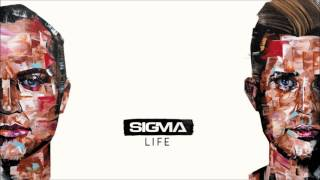 Sigma - Broken Promises (ft Maverick Sabre)