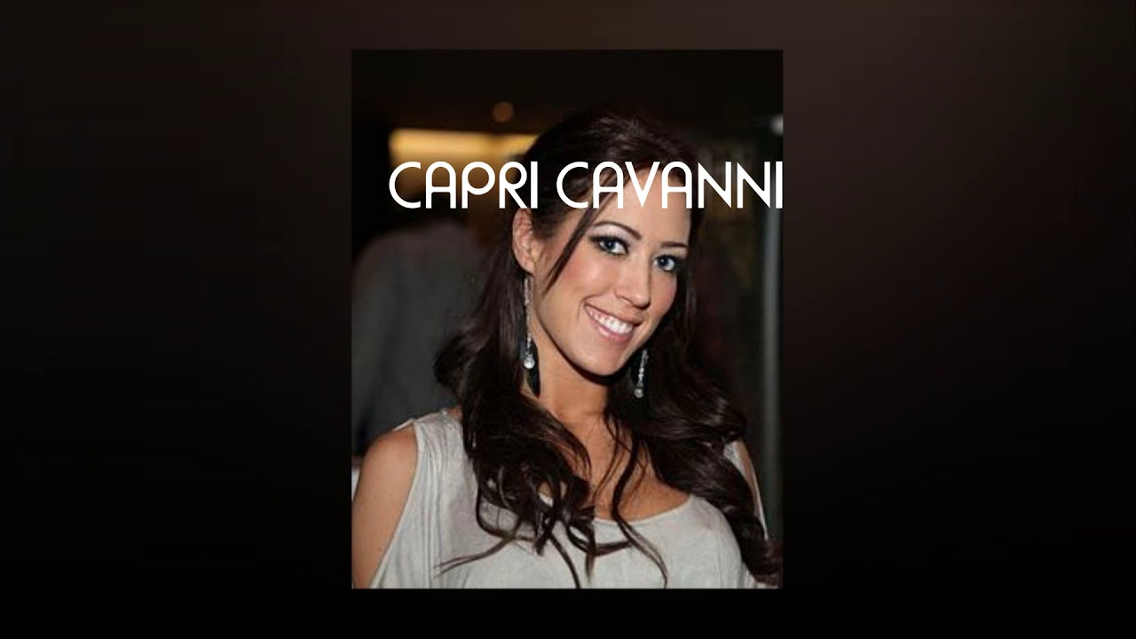Capri Cavanni Nude Photos 61