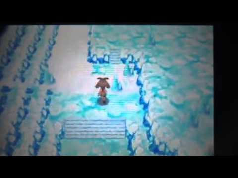Where To Find Glalitite In Omega Ruby Alpha Sapphire Youtube