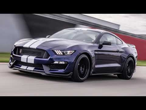 2020 Ford Mustang Shelby GT500 : Brake With 3D printed