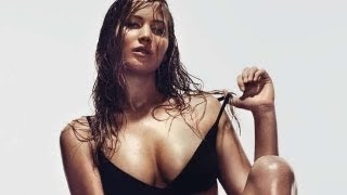 Jennifer Lawrence Named Most Desirable Women