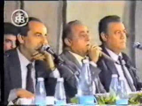 زجل لبناني, حفلة الكويت -  الخاتمه
