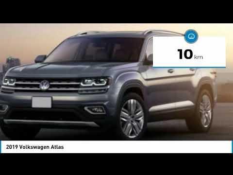2019 Volkswagen Atlas 19AT7977