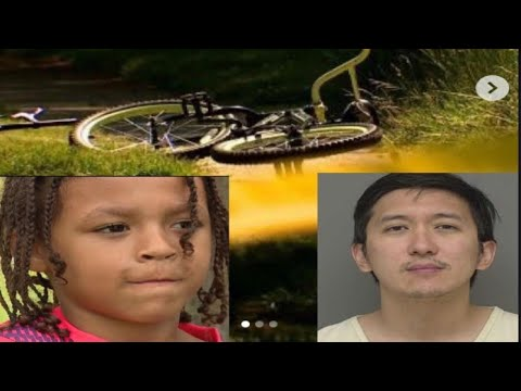 Asian Man Gets $10,000 Bail For Shooting A 6-Year-Old Black Child