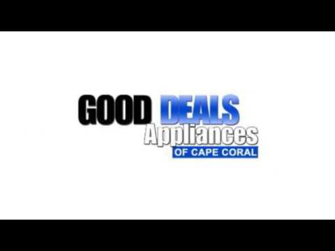 Good Deals Appliances - Whirlpool 4-Piece Kitchen Package