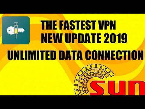 FREE INTERNET FOR SUN CELLULAR|TLS VPN|TUTURIAL 2019