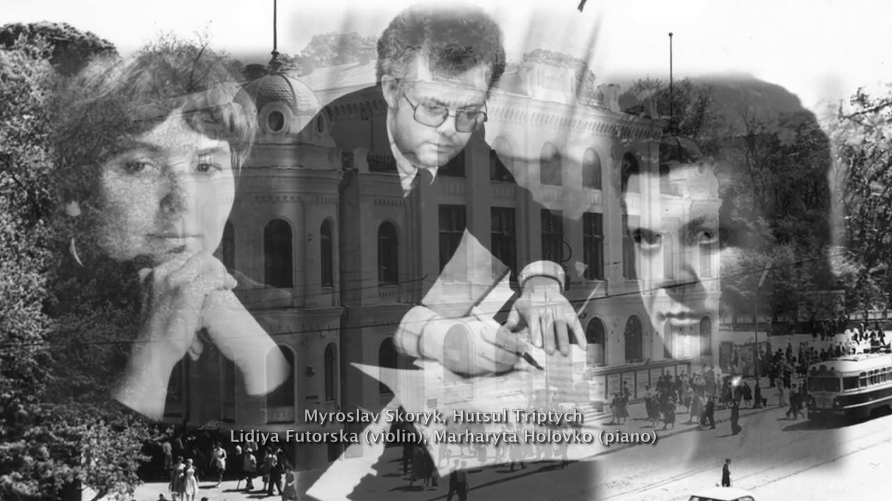 Мирослав Скорик ніколи не забував впливу Соломії Крушельницької ...
