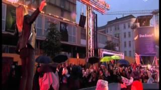 Helene Fischer - Atemlos durch die Nacht live Hamburg