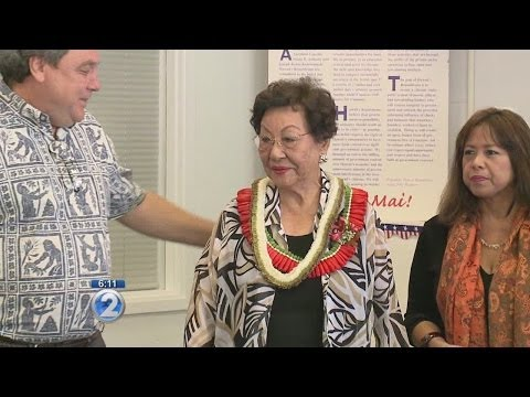 Hawaii Republican Party appoints Saiki as new chair