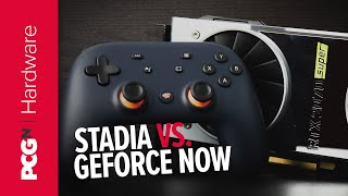 Google Stadia Vs. Nvidia Geforce Now Game Streaming | Performance, Benchmark, & Price Comparison
