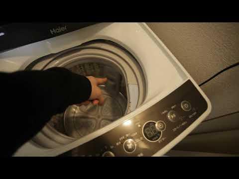 JACING Ep22: про стиральную машину и мусор