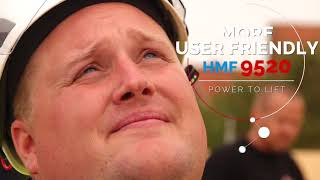 HMF 9520 Promo