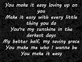 Jason Aldean You Make It Easy New Lyrics 2018 mp3