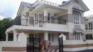 Villa for sale in Kerala Ernakulam Aluva Angamaly Realestate Properties