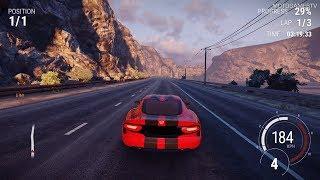 Gear.Club Unlimited 2 - Dodge Viper SRT Gameplay