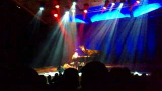 Rufus Wainwright LIVE @ ISRAEL Leaving For Paris + Hallelujah